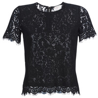 vaatteet Naiset Topit / Puserot Moony Mood KEMI Musta