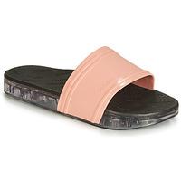 kengät Naiset Sandaalit Melissa RIDER SLIDE Nude
