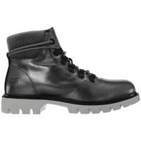 kengät Naiset Bootsit Caterpillar Handshake W Harmaat, Grafiitin väriset