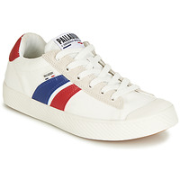 kengät Matalavartiset tennarit Palladium PALLAPHOENIX FLAME C White