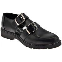 kengät Naiset Mokkasiinit Cult  Musta