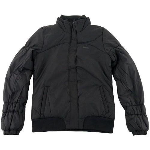 vaatteet Naiset Pusakka Reebok Sport OW Poly FI Mustat