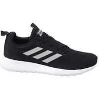 kengät Lapset Matalavartiset tennarit adidas Originals Lite Racer Cln K Mustat