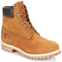 kengät Miehet Bootsit Timberland 6 IN PREMIUM BOOT Brown