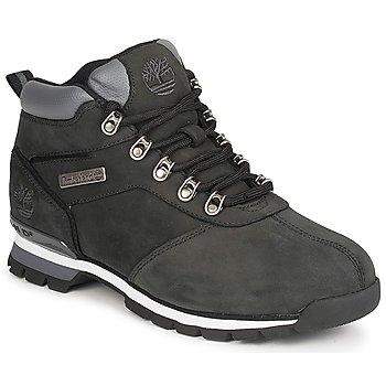 kengät Miehet Bootsit Timberland SPLITROCK 2 Black
