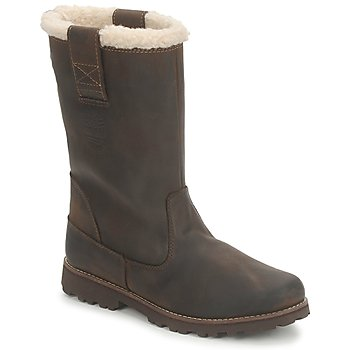 Saappaat Timberland 8 IN PULL ON WP BOOT WITH SHEARLING