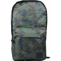 laukut Reput Converse EDC Poly Backpack 10005988-A08