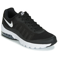 kengät Miehet Matalavartiset tennarit Nike AIR MAX INVIGOR Black / White