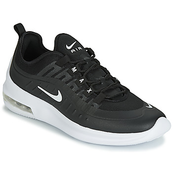 kengät Miehet Matalavartiset tennarit Nike AIR MAX AXIS Black / White