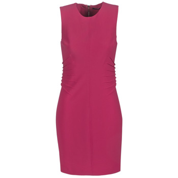 vaatteet Naiset Lyhyt mekko Marciano AMAYA Pink