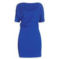 vaatteet Naiset Lyhyt mekko Marciano PARKER Blue