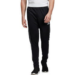 vaatteet Miehet Verryttelyhousut adidas Originals Core 18 Training Pants CE9036