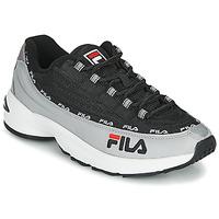 kengät Naiset Matalavartiset tennarit Fila DSTR97 Grey