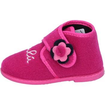 kengät Tytöt Tossut Lulu BS28 Vaaleanpunainen