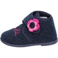 kengät Tytöt Tossut Lulu BS29 Sininen