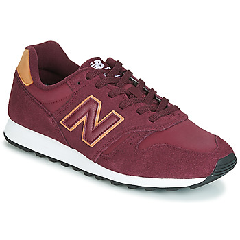 kengät Matalavartiset tennarit New Balance 373 Bordeaux