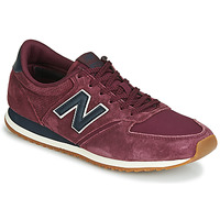 kengät Matalavartiset tennarit New Balance 420 Bordeaux