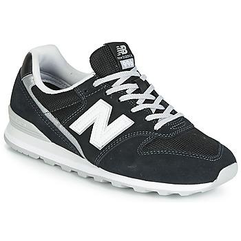 kengät Naiset Matalavartiset tennarit New Balance 996 Black