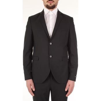 vaatteet Miehet Takit / Bleiserit Premium By Jack&jones 12084141 Nero