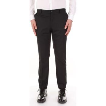 vaatteet Miehet Puvun housut Premium By Jack&jones 12084146 Nero