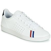 kengät Miehet Matalavartiset tennarit Le Coq Sportif COURTSTAR SPORT Blue / White
