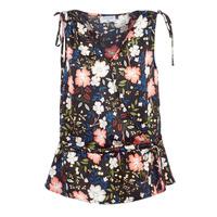 vaatteet Naiset Topit / Puserot Casual Attitude JAYOO Multicolour