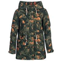 vaatteet Naiset Parkatakki Only ONLNEW DEMI Kaki