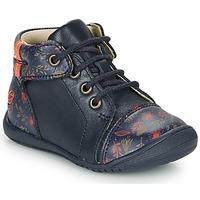 kengät Tytöt Bootsit GBB OLSA Blue