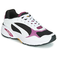 kengät Miehet Matalavartiset tennarit Puma CELL VIPER.WH-GRAPE KISS White
