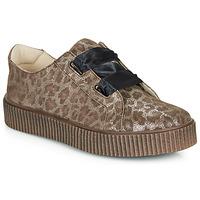kengät Tytöt Matalavartiset tennarit Catimini CAVANILLE Leopardi