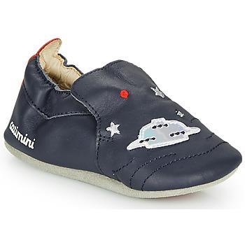 kengät Pojat Tossut Catimini CASPARO Laivastonsininen