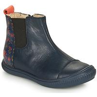kengät Tytöt Bootsit GBB ONAO Blue