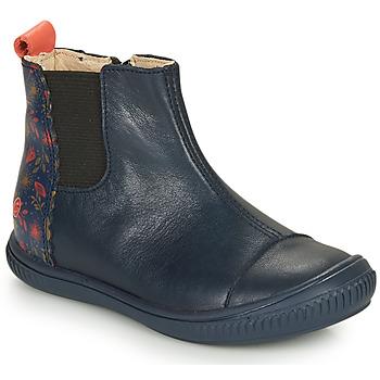 kengät Tytöt Bootsit GBB ONAO Sininen