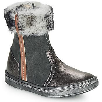 kengät Tytöt Bootsit GBB OZOE Harmaa