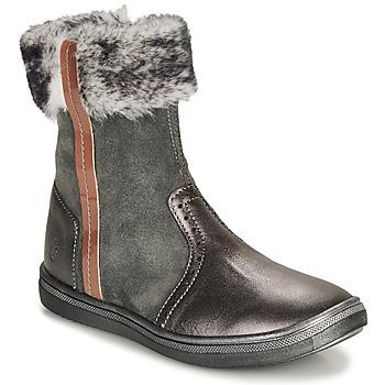 kengät Tytöt Bootsit GBB OZOE Grey