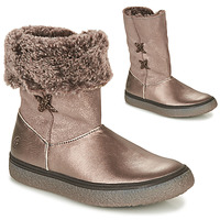 kengät Tytöt Bootsit GBB OLINETTE Kulta