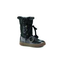 kengät Tytöt Bootsit GBB NOUSTIK Grey