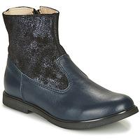 kengät Tytöt Bootsit GBB OSHINO Blue