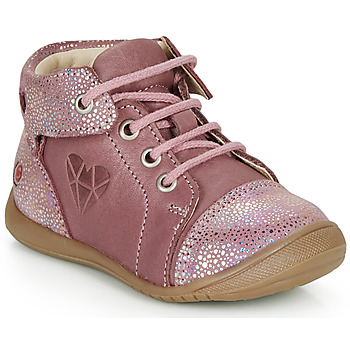 kengät Tytöt Bootsit GBB ORENA Pink