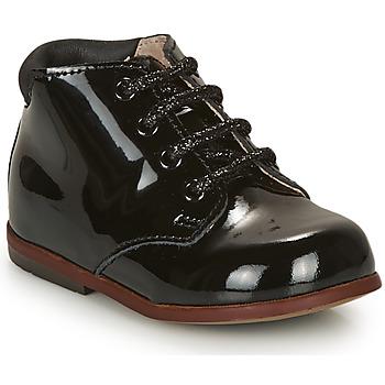 kengät Tytöt Bootsit GBB TACOMA Black