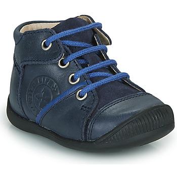 kengät Pojat Bootsit GBB OULOU Blue