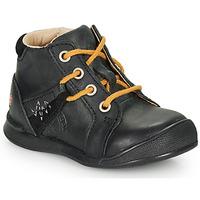 kengät Pojat Bootsit GBB ORBINO Black