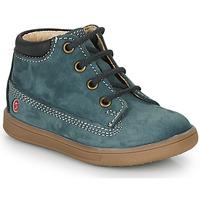 kengät Pojat Bootsit GBB NORMAN Blue