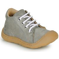 kengät Pojat Korkeavartiset tennarit GBB FREDDO Grey