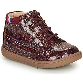 kengät Tytöt Bootsit GBB FRANCETTE Bordeaux