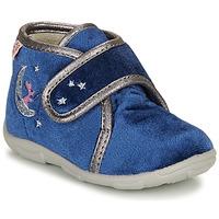 kengät Tytöt Tossut GBB OCELINA Blue
