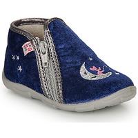 kengät Tytöt Tossut GBB OLILE Blue