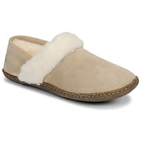 kengät Naiset Tossut Sorel NAKISKA™ SLIPPER II Beige