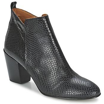 kengät Naiset Nilkkurit Emma Go EWANS Black