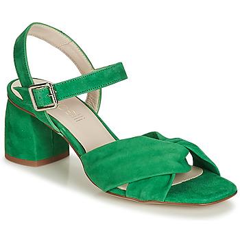 kengät Naiset Sandaalit ja avokkaat Fericelli JESSE Green